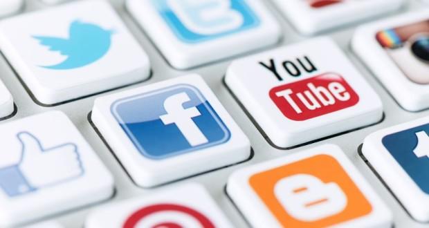 geo targeting social media