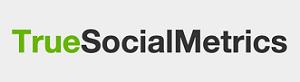 True Social Metrics Analytics
