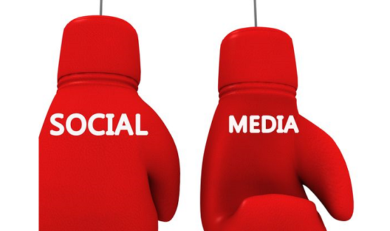 Effective Social Media Strategy Outline