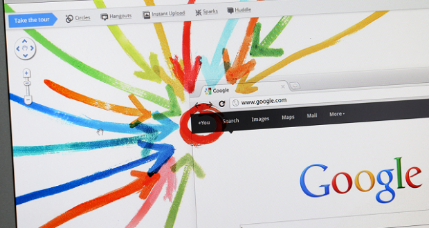 Add Google+ to Your Social Media Strategy