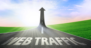 Drive Traffic to Your Website Through Social Media