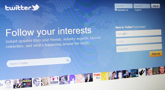 5 Ways to Fail with Twitter and How to Succeed in 2014