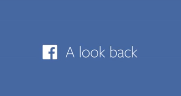 Taking a Look Back and Forward With Facebook