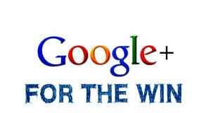 Build Your Presence On Google+