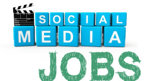 Newest Social Media Jobs