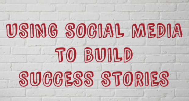 Social Media Success Stories