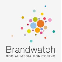 Brandwatach Social Media Monitoring