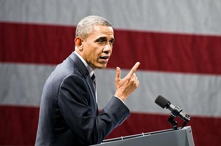 Socia Media Data on President Obama's State of the Union Address