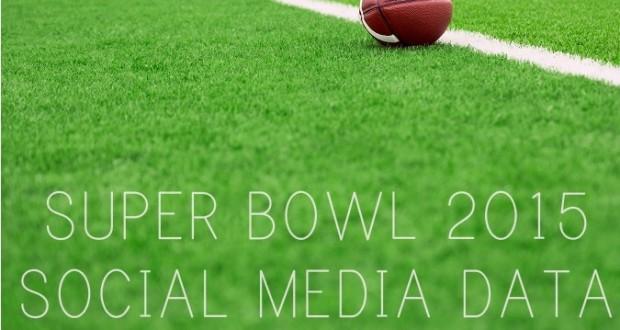 Super Bowl 2015 Social Media Data Guide